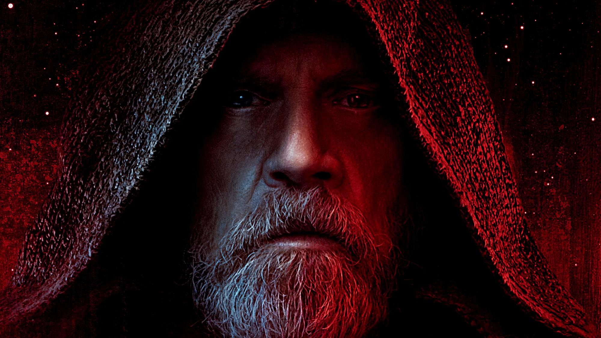 The Script Doctor: The Last Jedi Jamboree