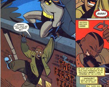 Batman Adventures Vol 2 #7