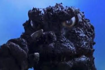 Life 'n Times of Godzilla