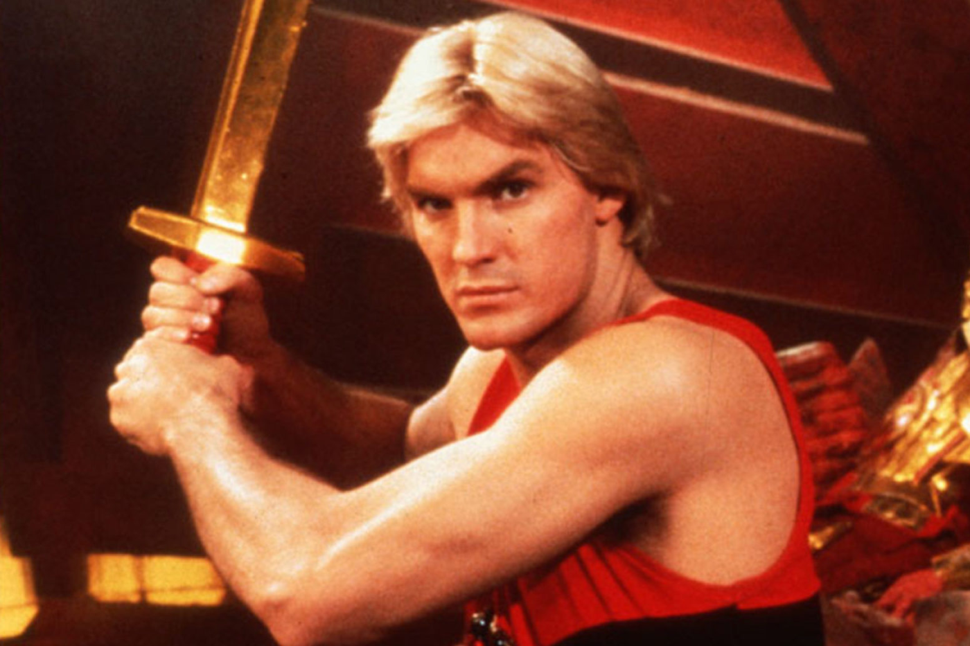 Hero or Hype? Flash Gordon