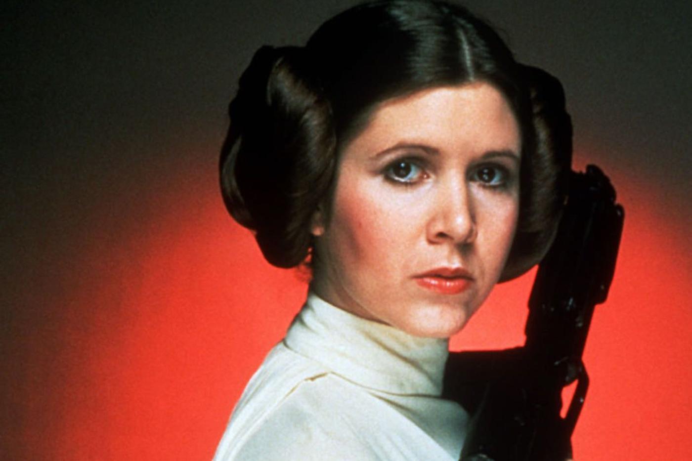Hero or Hype? Princess Leia