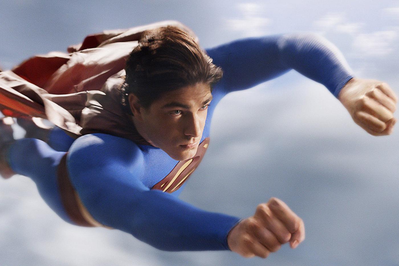 Hero or Hype? Superman Returns