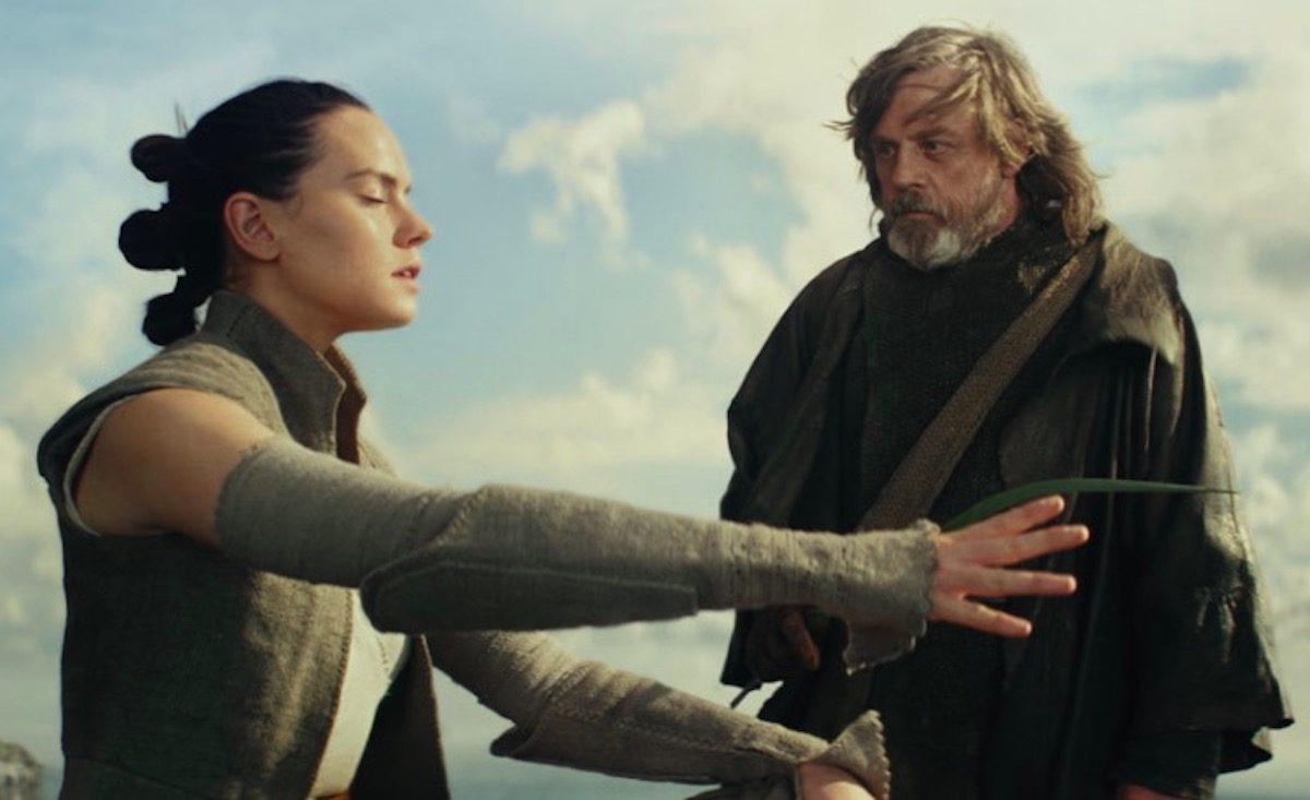 Star Wars The Last Jedi