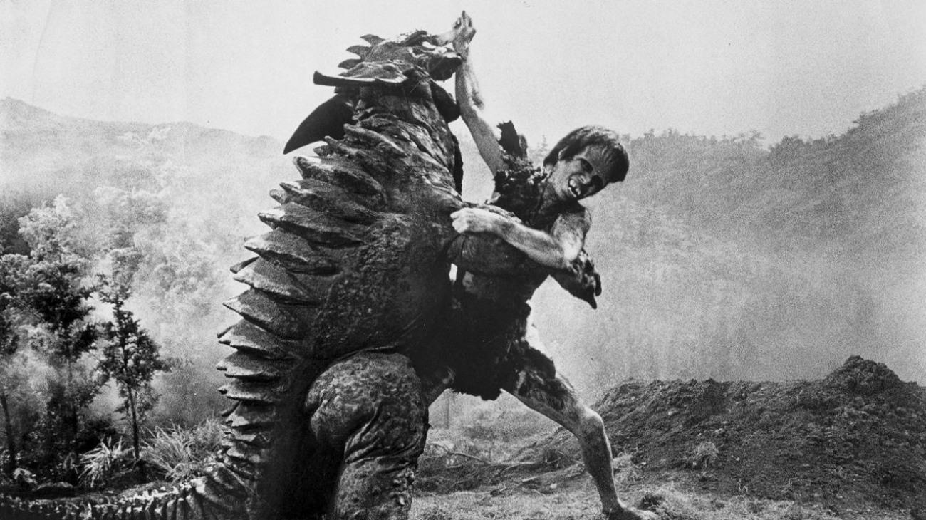 Kaiju Kountdown #15: Frankenstein Conquers the World
