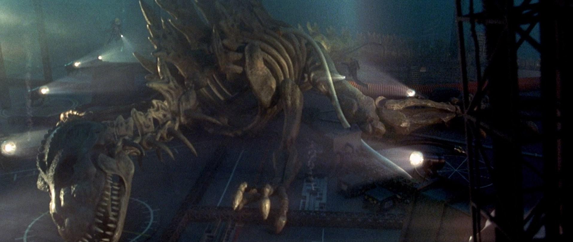 Kaiju Kountdown #24: Godzilla Against Mechagodzilla