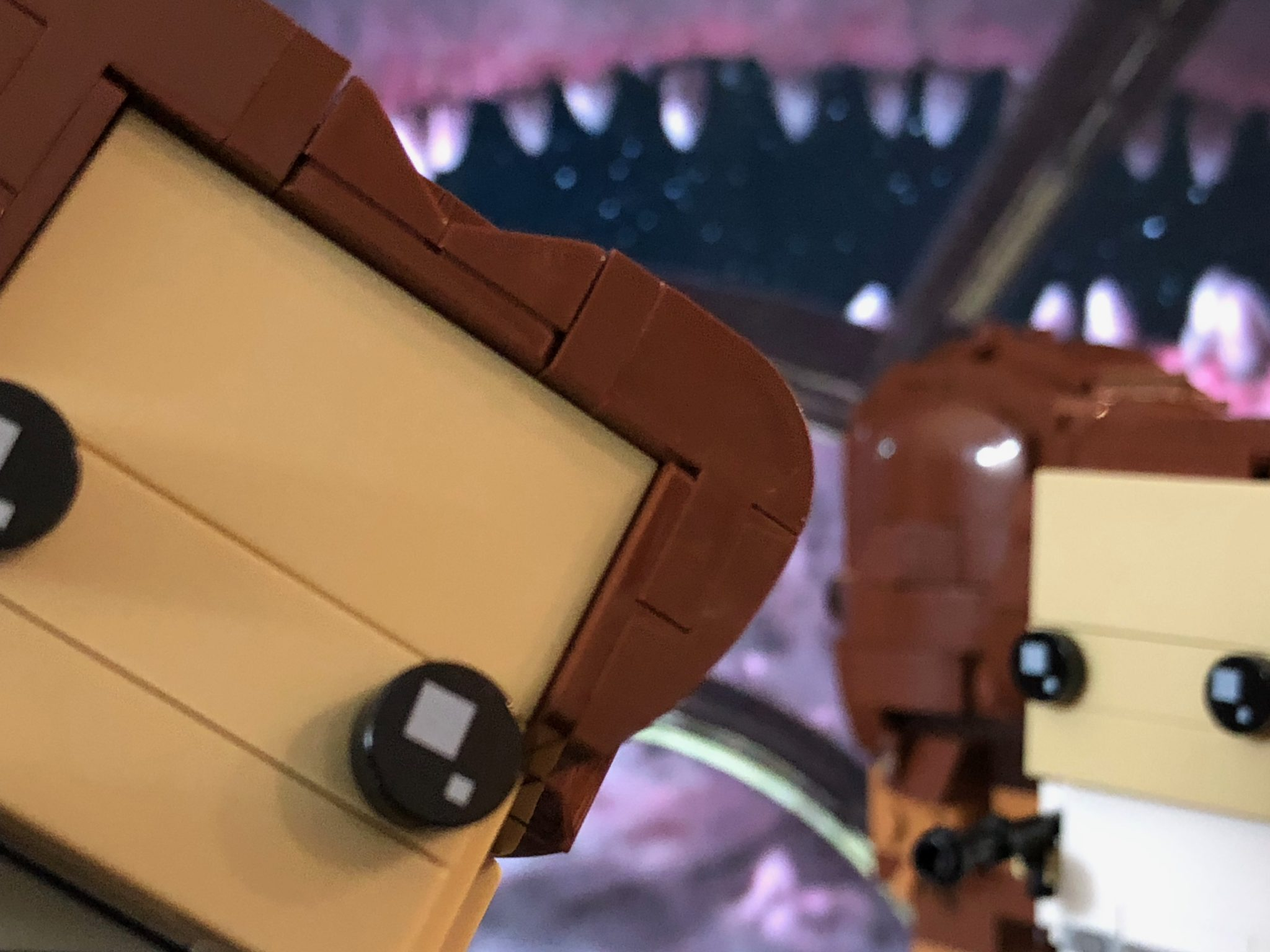 LEGO Brickheadz - Han Solo, Chewbacca, Princess Leia