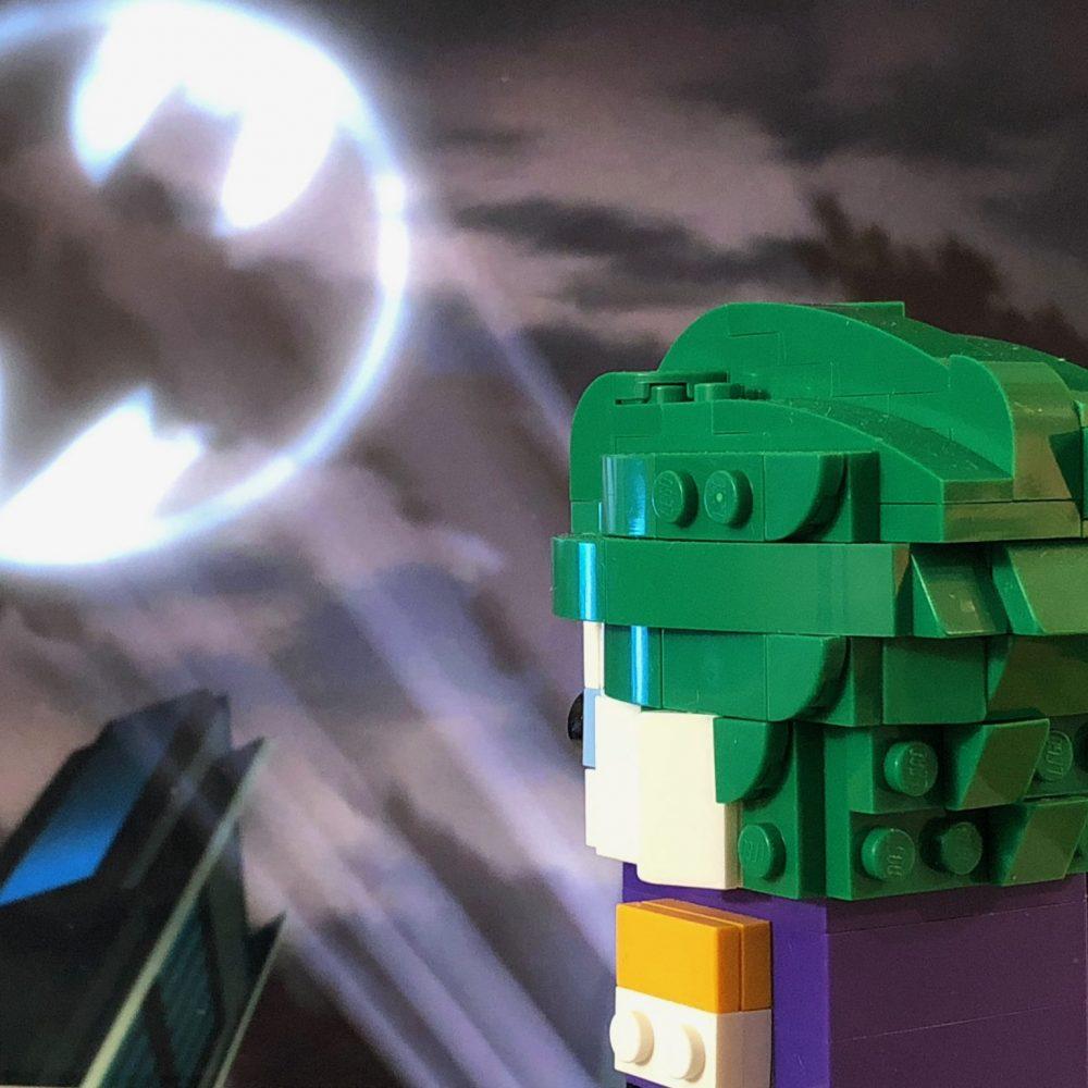 LEGO Brickheadz The Joker