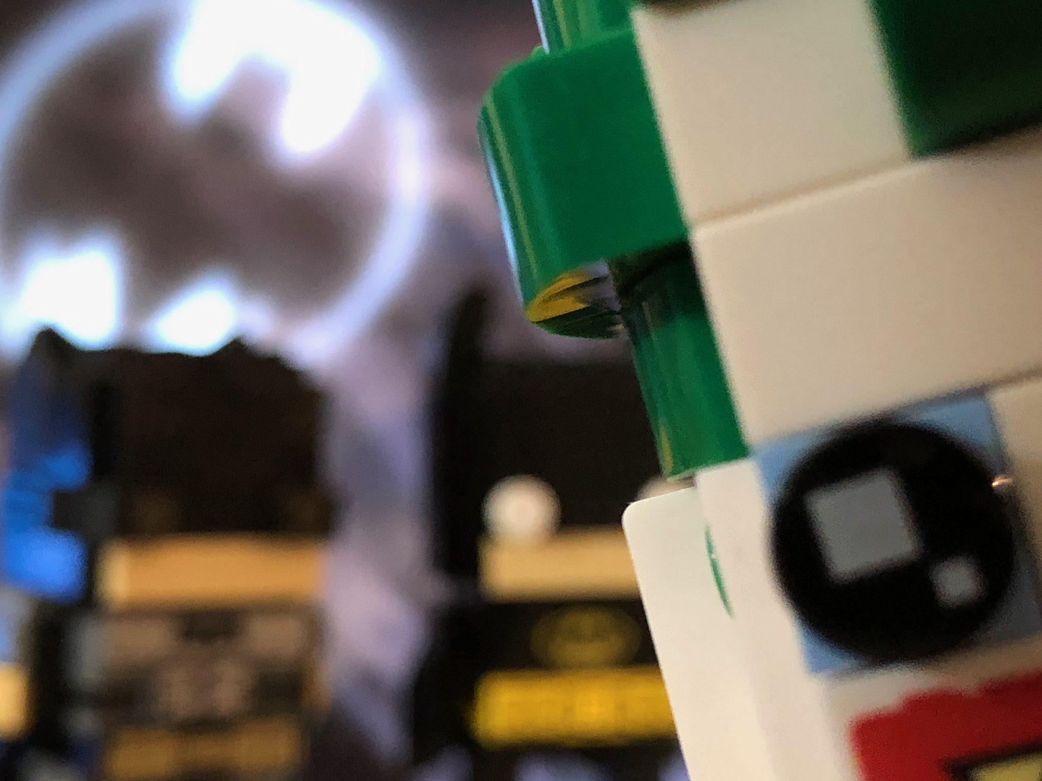 LEGO Brickheadz Theatre: The Last Laugh