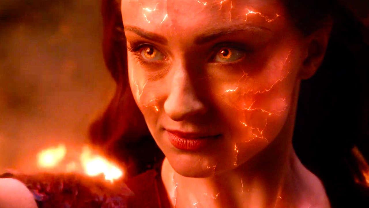 The Script Doctor: A Darker Phoenix