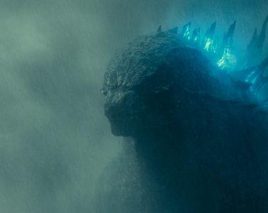 Godzilla, King of Monsters