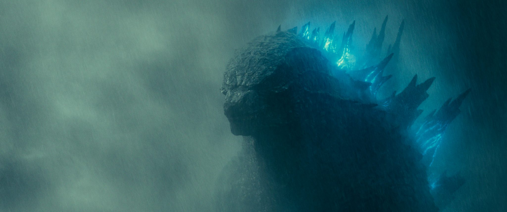 Godzilla: King of Taking My Money