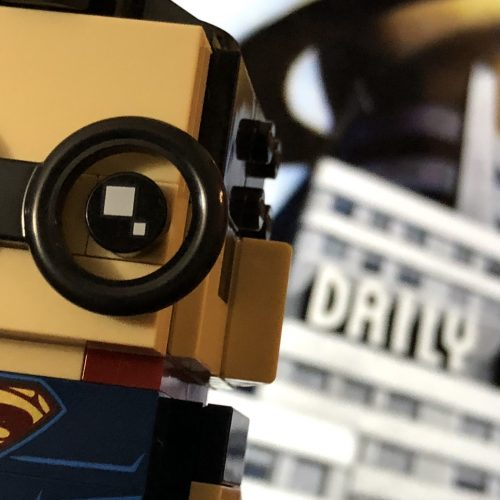 LEGO BrickHeadz Superman