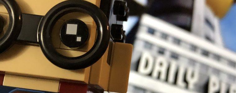 LEGO BrickHeadz Superman